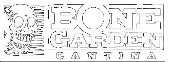 Bone Garden logo